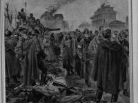 """""""Капітуляція німецьких військ в Берліні 2 травня 1945 р.""""  Автор: Кривоногов Петро Олександрович"""